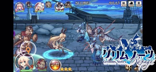 今人気の面白いゲームアプリとは!?